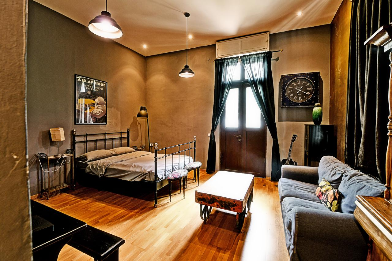 Eclectic Hotel Apartments