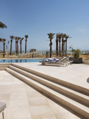 מלון הוד המדבר