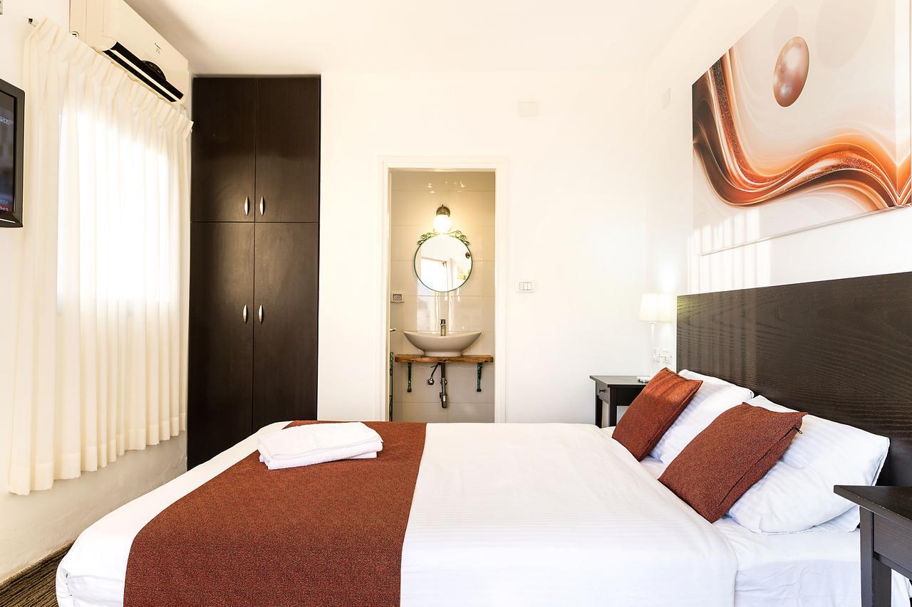 מלון סוויטות ארבל