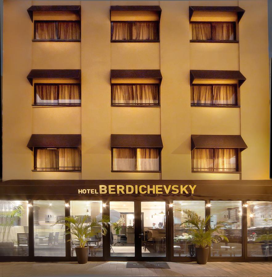 מלון ברדיצ'בסקי