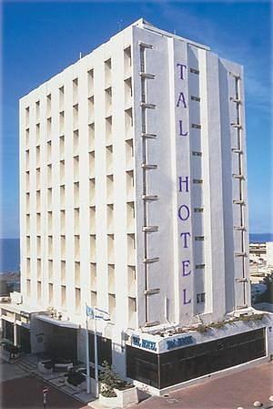 מלון טל