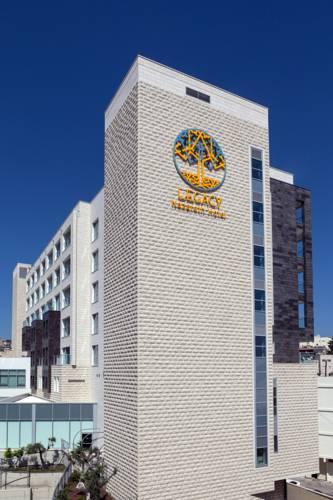 מלון לגאסי