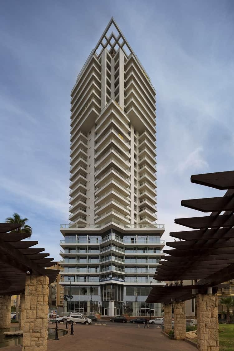 מלון מגדל דוד
