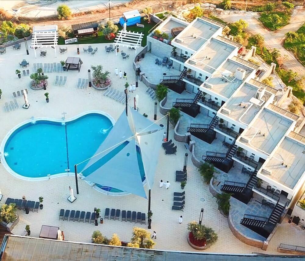 מלון Dream Island