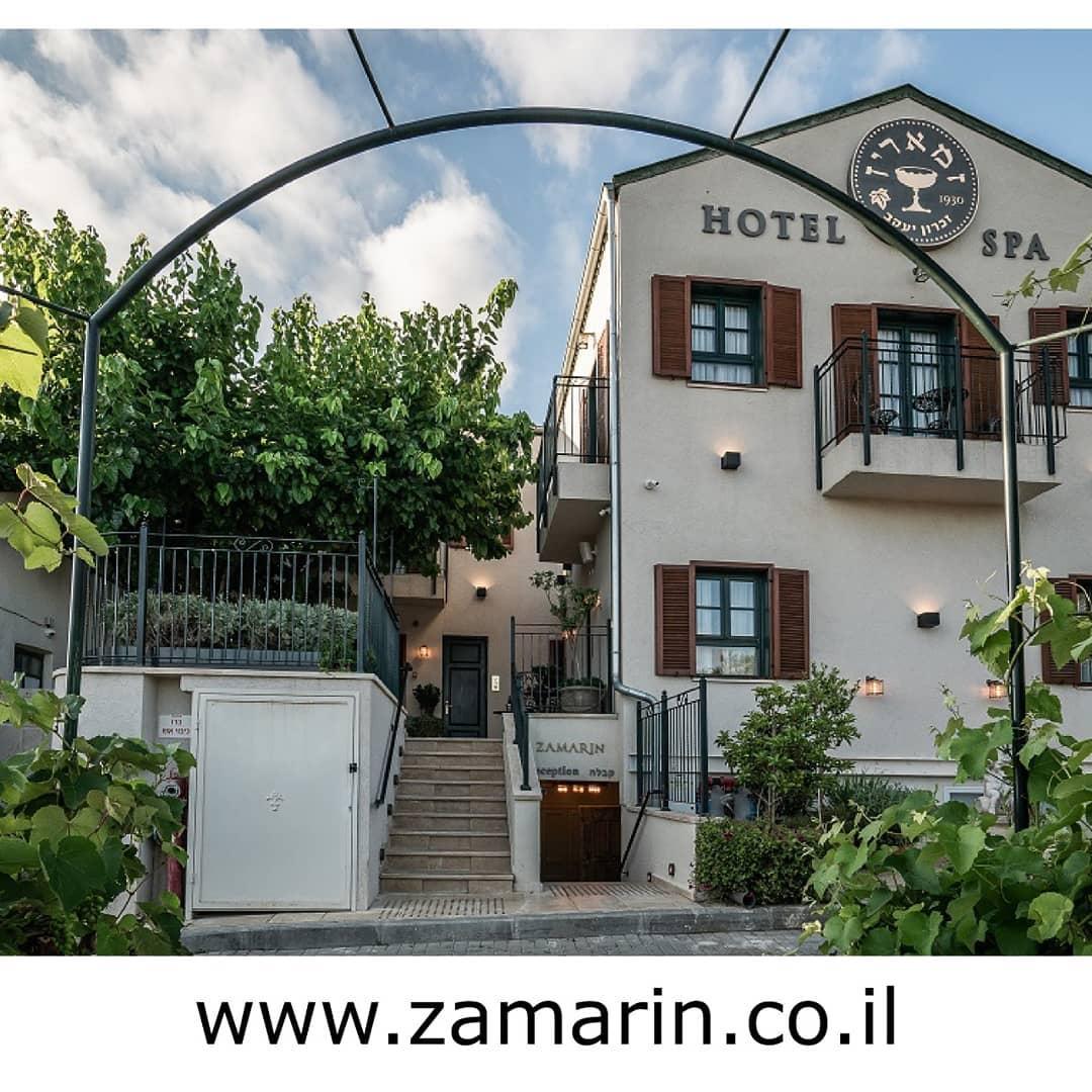 מלון זמארין