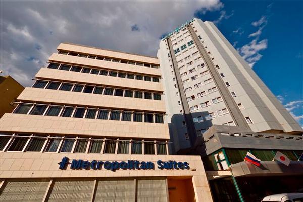 מלון מטרופוליטן