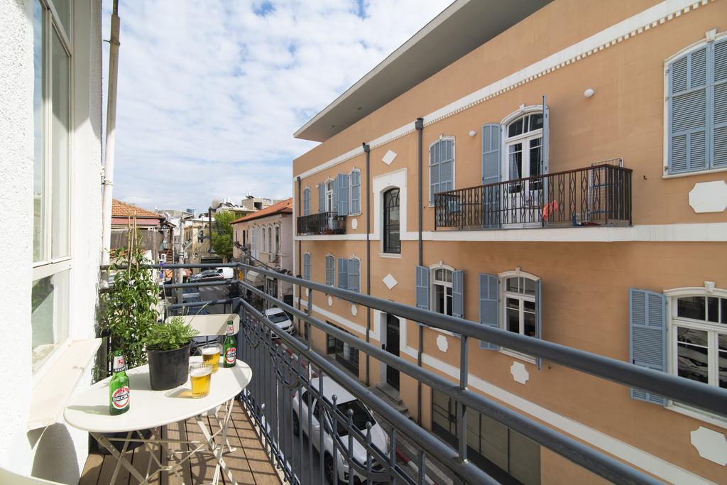 מלון Oliver
