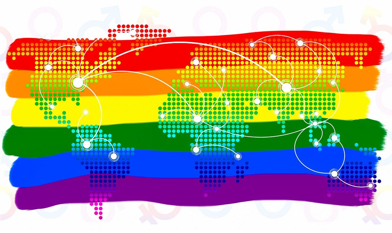 מצעדי גאווה 2021 בעולם