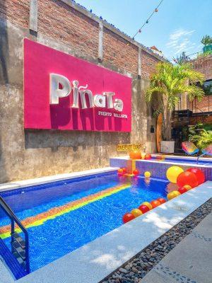 פינטה מלון גייז מקסיקו