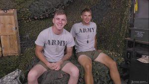 סרטי סקס גייז צבא